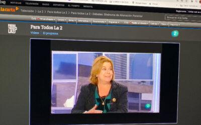 Debate en La2 sobre el SAP