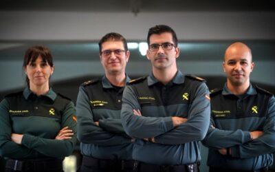 Perfil criminal de la Guardia Civil del padre de Tenerife